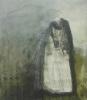 Nostalgia for green 70x60cm oil on canvas 2008
