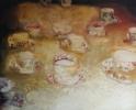 The Gathering Siykentrosi II, 85x105 ek, ladi se kanva