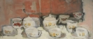 The old china, H palia porcelani, 30x80ek, ladi se xilo