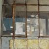 The window, To parathiro, 40x40ek, ladi se xilo