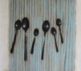 Family of Spoons 40x45cm